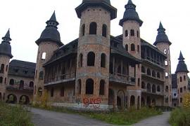 Zamek Łapalice zwiedzanie