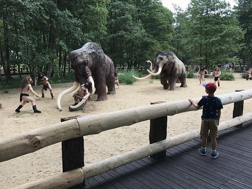 Opinie Park Ewolucji Sławutówko