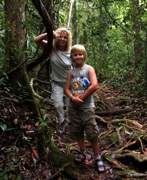 1 Tanjung Puting Borneo podróże z dzieckiem (9)