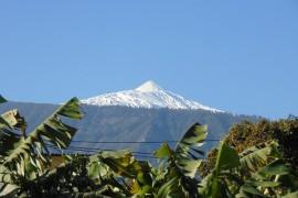 1 Teide snow - Wulkan zimą - wycieczka (1)