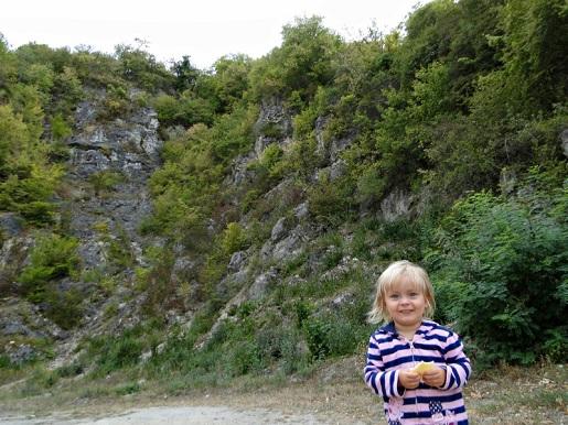 1 w drodze do Rumuni - Węgry- wakacje z dzieckiem