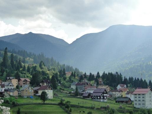10 Rumunia z dzieckiem GÓRY