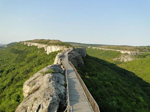 100 Bułgaria z dzieckiem twierdza Ovech atrakcje