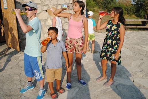 11 Kransonbród atrakcje wakacje z dzieckiem