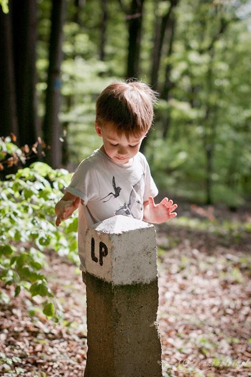 12 Beskid Niski wakacje z dziećmi