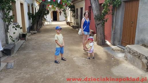 Sardynia zwiedzanie z dziećmi- wakacje opinie