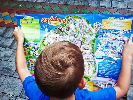 15 Gardaland z dzieckiem opinie ceny