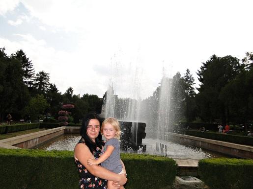 2 Rumunia z dzieckiem - Satu Mare