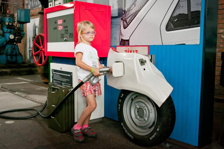 atrakcje Ostrawa dla dzieci