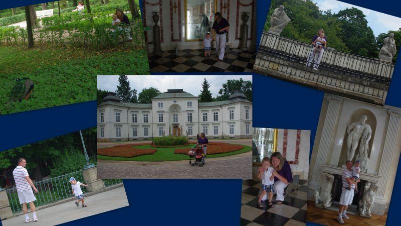 Warszawa z dzieckiem