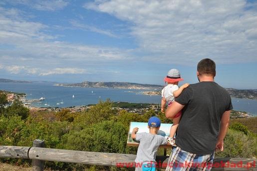 Sardynia rodzinne wakacje - samochodem opinie