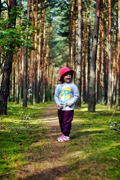 gdzie z dzieckiem na wieś na wakacje