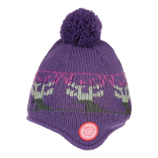 3.Ridge Hat
