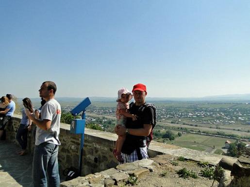 36 Rumunia Zamek Targu Neamt wakacje z dzieckiem opinie