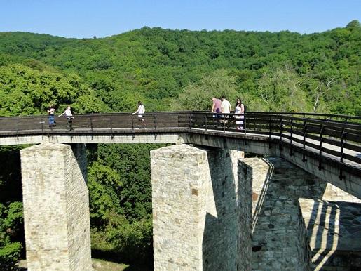 37 Rumunia Zamek Targu Neamt wakacje z dzieckiem opinie