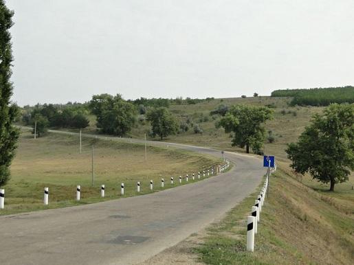 38 Mołdawia drogi - wakacje z dzieckiem opinie