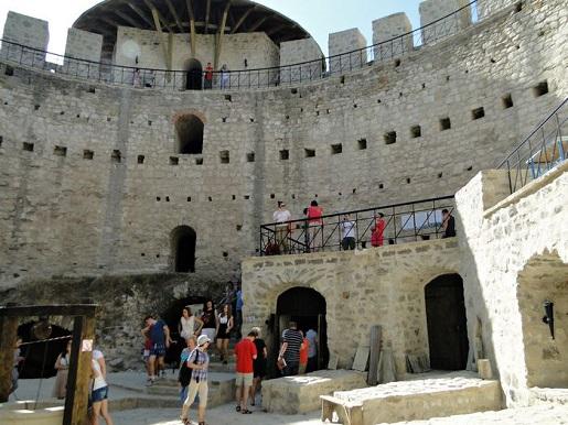 42 Mołdawia Zamek Soroka wakacje z dzieckiem opinie