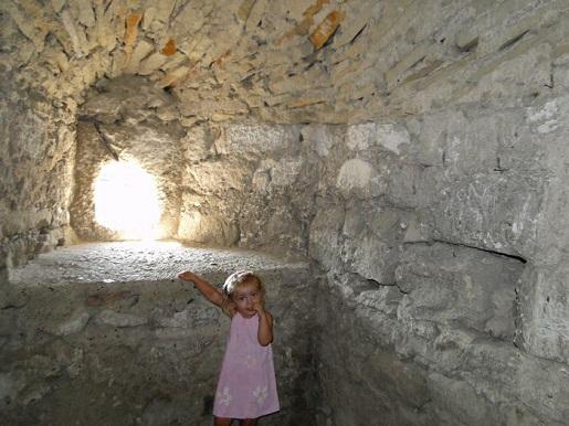 43 Mołdawia Zamek Soroka wakacje z dzieckiem opinie