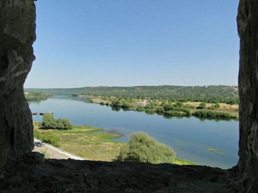 44 Mołdawia Zamek Soroka wakacje z dzieckiem opinie