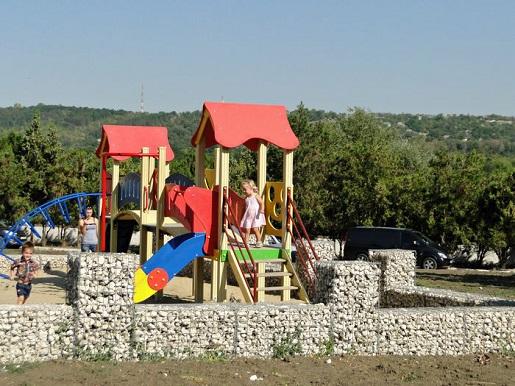 46 Mołdawia Zamek Soroka wakacje z dzieckiem opinie