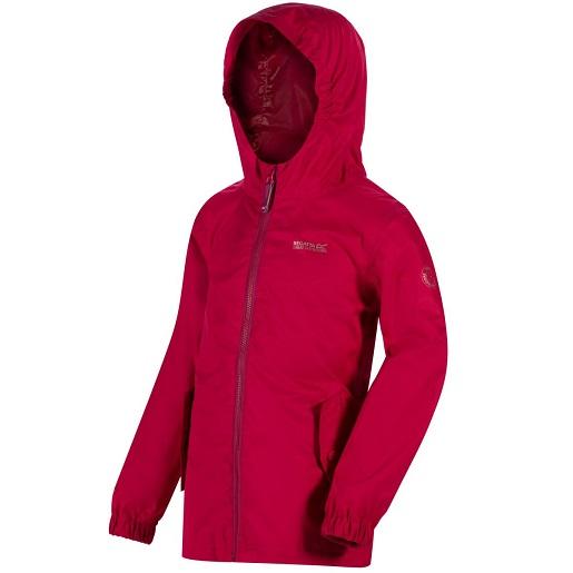 4_Disguize kurtka przeciwdeszczowa dla dzieci