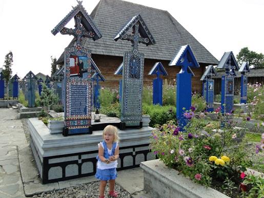 6 Rumunia z dzieckiem SAPANTA 3