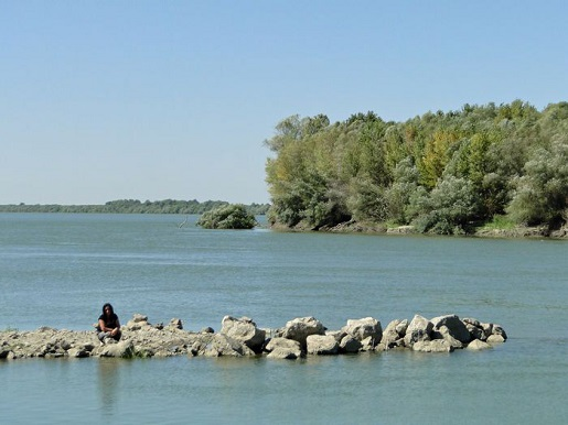 60 Rumunia delta Dunaju