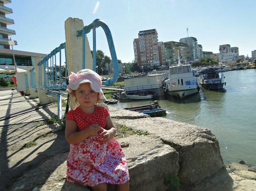 62 Rumunia port Tulczy