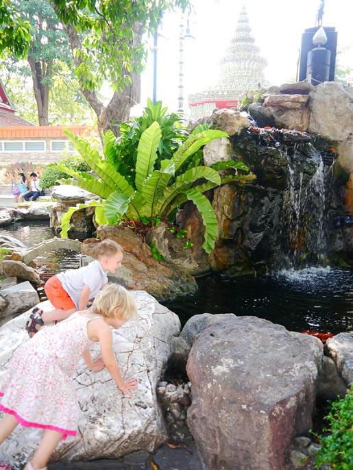 Bangkok atrakcje dla dzieci co zobaczyć opinie