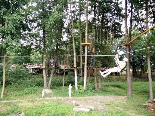 7 Kransonbród atrakcje wakacje z dzieckiem