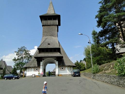 7 Rumunia z dzieckiem BARSANA