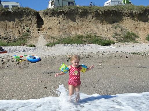 70 Rumunia Morze Czarne z dzieckiem wakacje Vama Veche