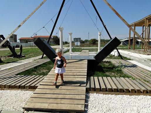 71 Bułgariaorze z dzieckiem wakacje