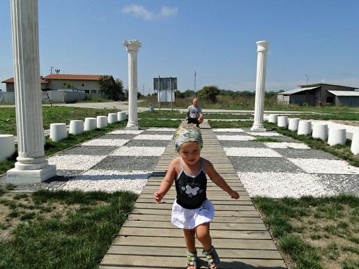 72 Bułgariaorze z dzieckiem wakacje