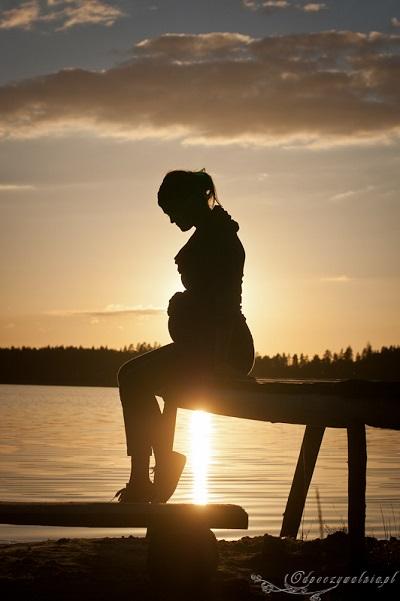 8 miesiąc ciąży pod namiot opinie wakacje