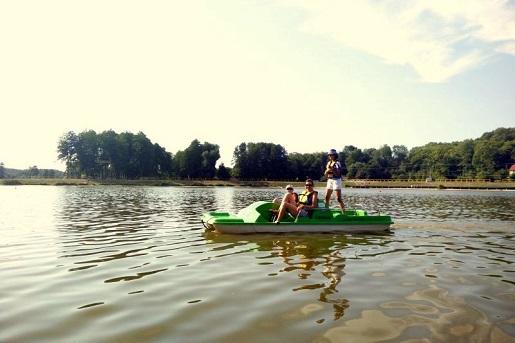 9 Kransonbród atrakcje wakacje z dzieckiem
