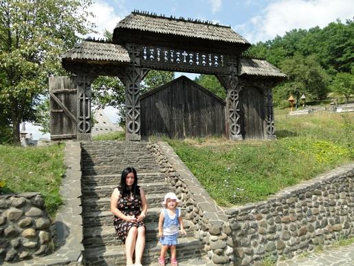 9 Rumunia z dzieckiem BARSANA 3