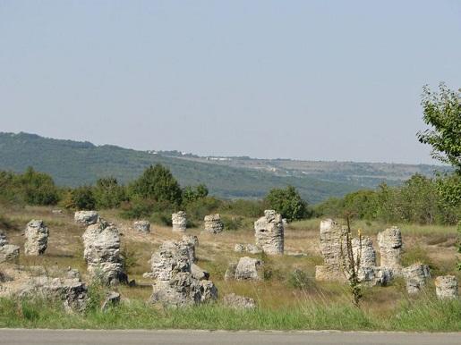 96 Bułgaria z dzieckiem pobiti Kamani