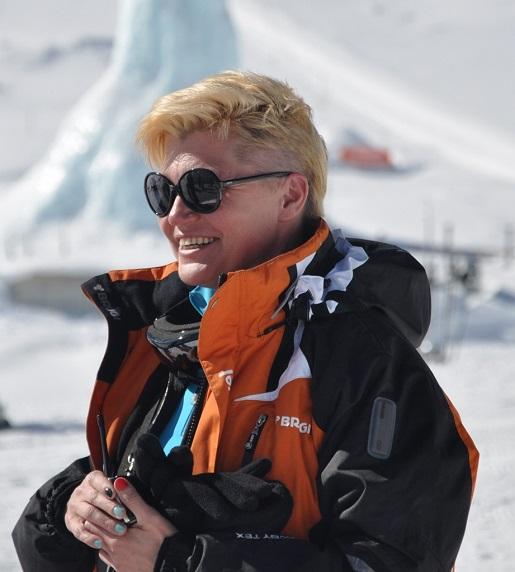 Agnieszka Lahutta Beskid Travel