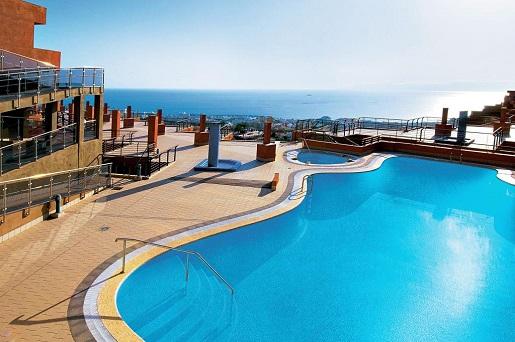 Adeje Teneryfa Hotele opinie gdzie z dziećmi wakacje