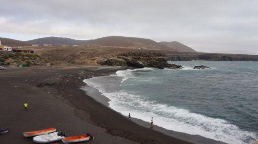 Fuerteventura Wyspy Kanaryjskie atrakcje dla dzieci plaże