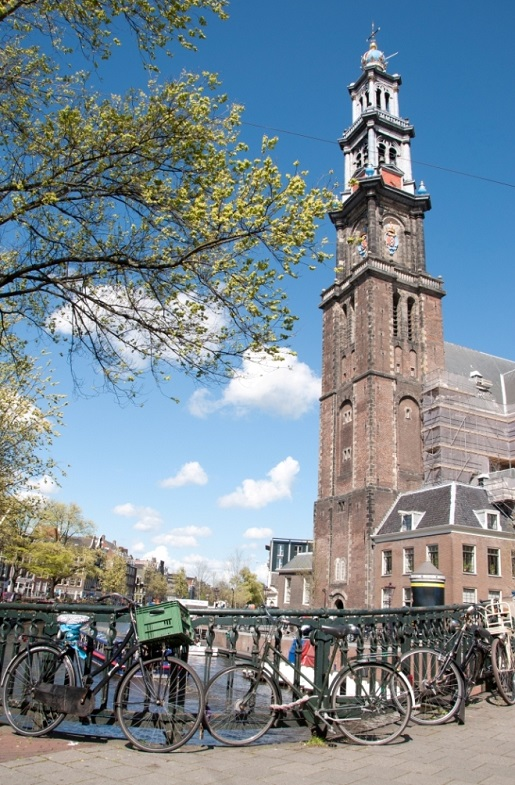 Amsterdam Westerkerk co zwiedzić (25)