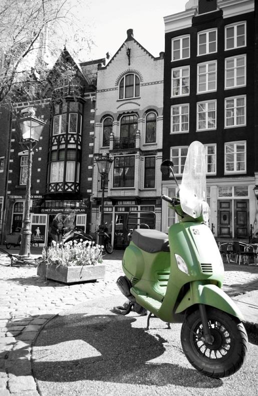 Amsterdam atrakcje - co zobaczyć - weekend z dzieckiem (10)