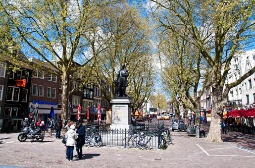 Amsterdam atrakcje - co zobaczyć - weekend z dzieckiem (3)