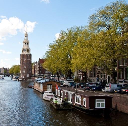 Amsterdam kanały - weekend z dzieckiem (11)