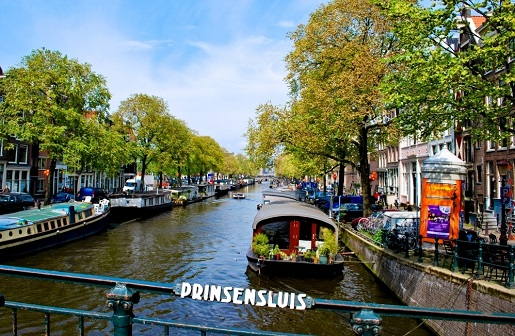 Amsterdam najlepsze atrakcje dla dzieci i nie tylko