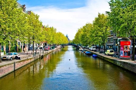 Amsterdam najlepsze atrakcje na weekend 5