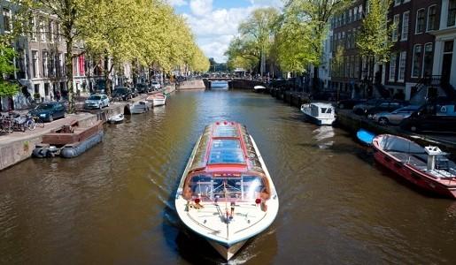 Amsterdam z dzieckiem co zwiedzić (1)