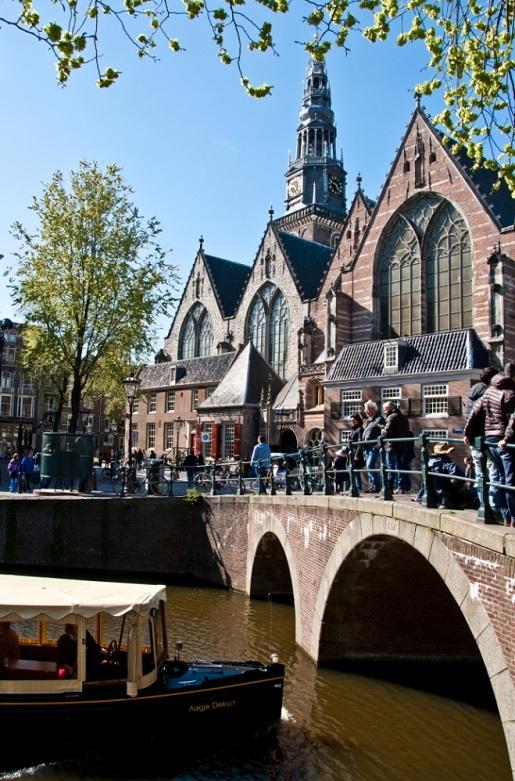 Amsterdam z dzieckiem co zwiedzić (38)