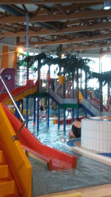 Aquapark 1234